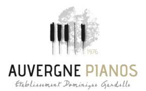 Auvergne Piano